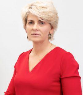 Сидоренко Ирина Витальевна