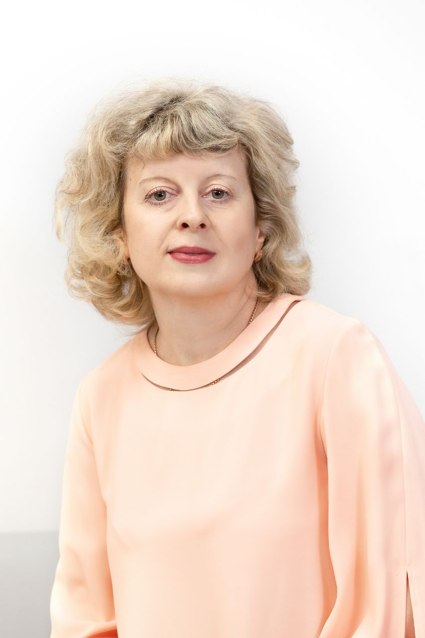Лосева Ольга Павловна